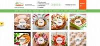 Рекламные кампании в Яндекс Директ и Google AdWords. Тематика: Доставка еды.