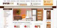 Рекламные кампании в Яндекс Директ. Тематика: межкомнатные двери.