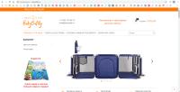 Рекламные кампании в Яндекс Директ и Google Ads. Тематика: продажа детских манежей.
