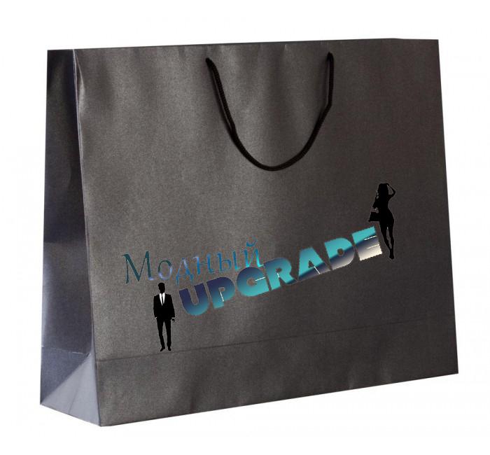 "Логотип интернет магазина ""Модный UPGRADE"" фото f_4235943f4055355a.jpg"