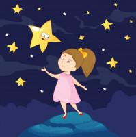 Разговор со звездой