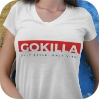 "Рэп проект ""Gokilla"""