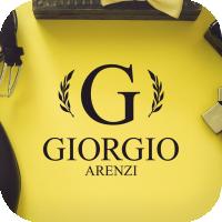 """Магазин мужской одежды """"Giorgio"""""""