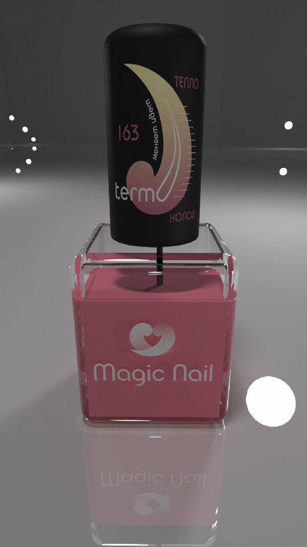 Дизайн этикетки лака для ногтей и логотип! фото f_2575a1096ca8ffdb.jpg