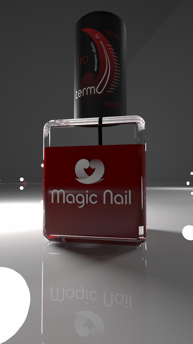 Дизайн этикетки лака для ногтей и логотип! фото f_5245a1096c6b49e2.jpg