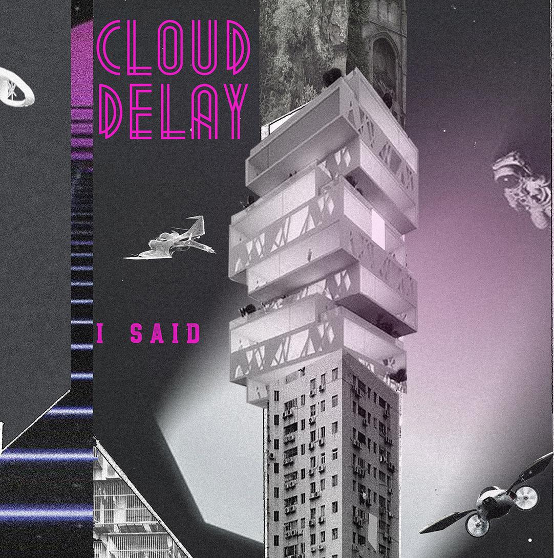 Логотип музыкального проекта и обложка сингла фото f_9955b6dcc1ac77f3.jpg