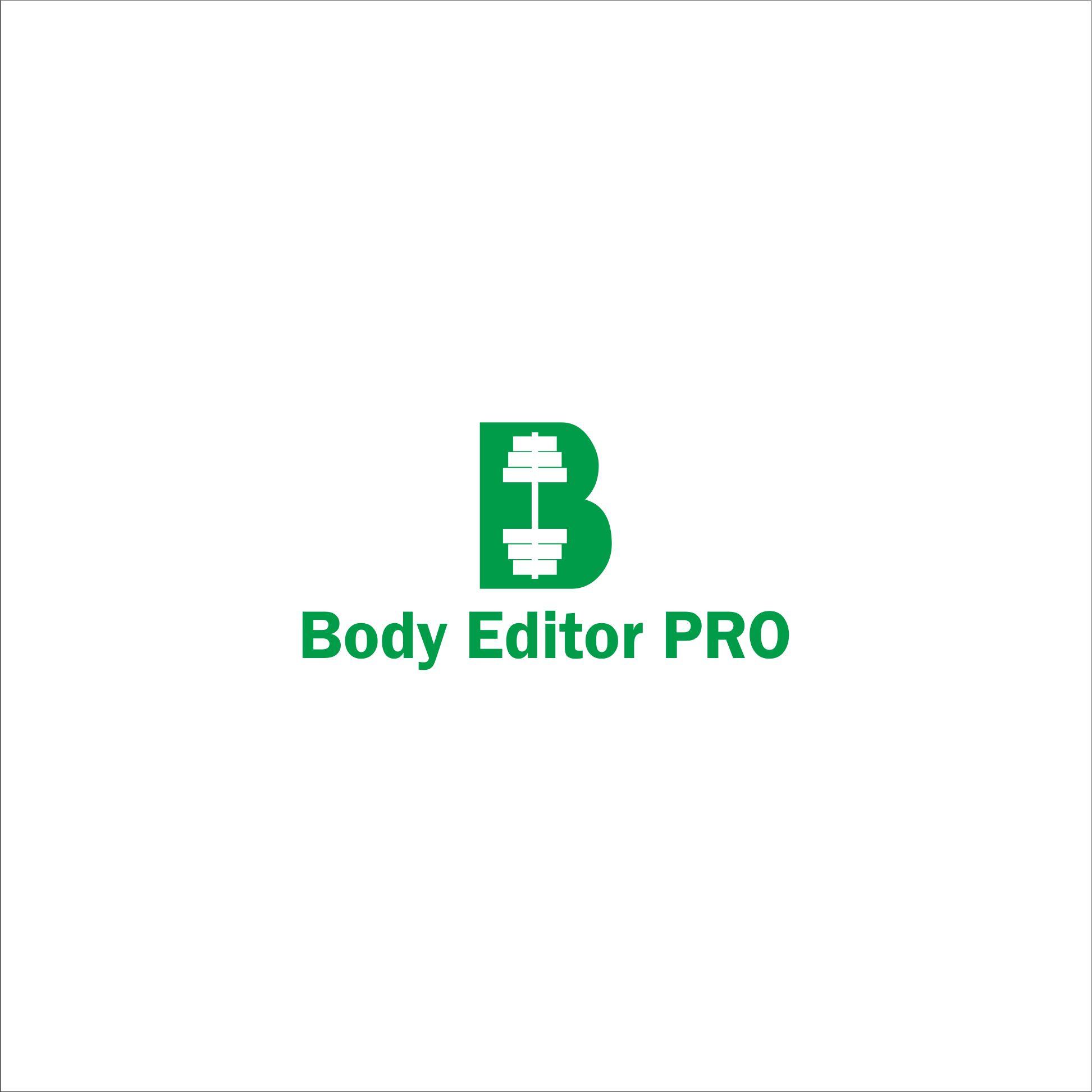 Лого+символ для марки Спортивного питания фото f_3685971f03028432.jpg