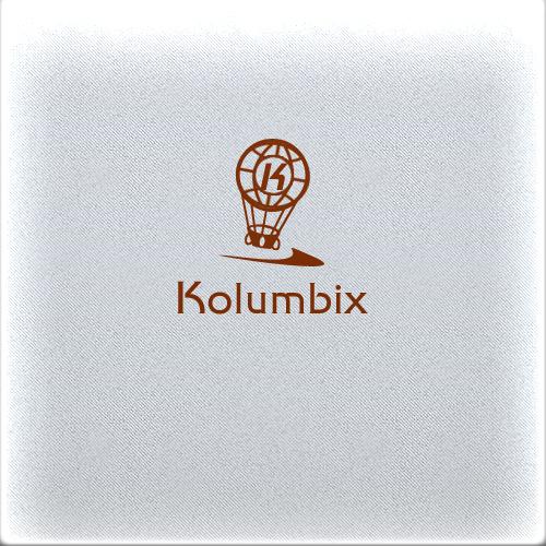Создание логотипа для туристической фирмы Kolumbix фото f_4fb65eec83f1e.jpg