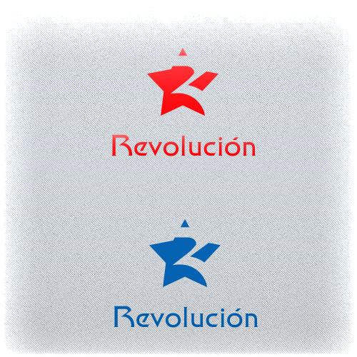 Разработка логотипа и фир. стиля агенству Revolución фото f_4fb8a2b24b6da.jpg