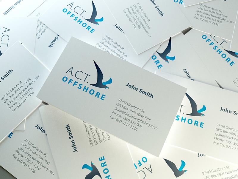 A.C.T. Offshore
