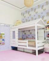 Домики-кроватки в Instagram! Оборот 400.000 за первый месяц!