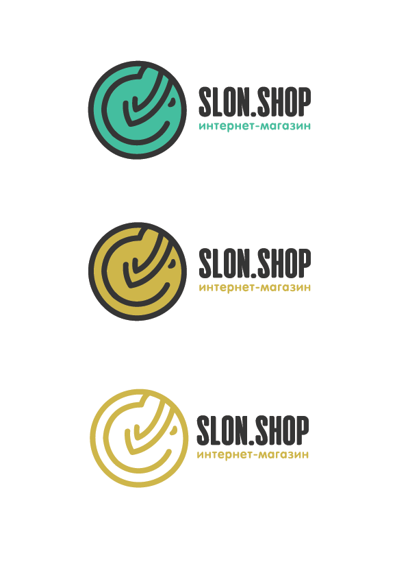 Разработать логотип и фирменный стиль интернет-магазина  фото f_7255991ae4c11936.png