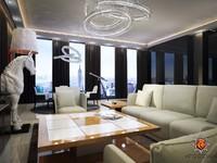 Дизайн-интерьера квартиры