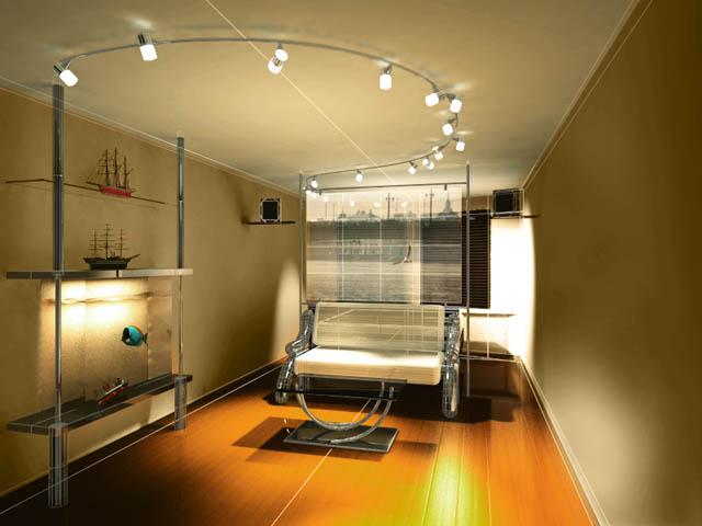 Дизайн комнаты 18 кв/м.