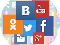Smm Продвижение 1 социальная сеть