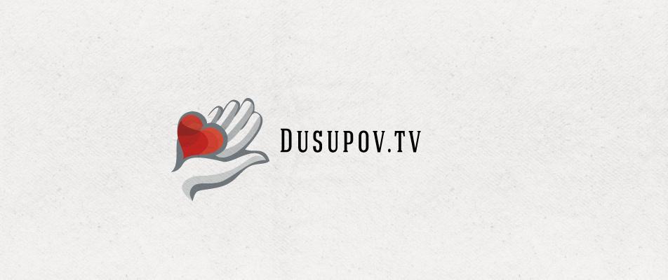 Логотип онлайн-трансляций оздоровительных сеансов