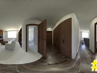 4d визуализация интерьера 360° vr