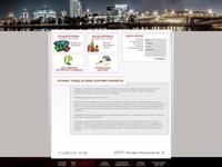 Создание и разработка сайта-визитки