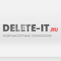 Адаптивные внутренние для Delete-IT