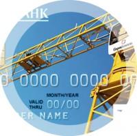 Корпоративная карта банка