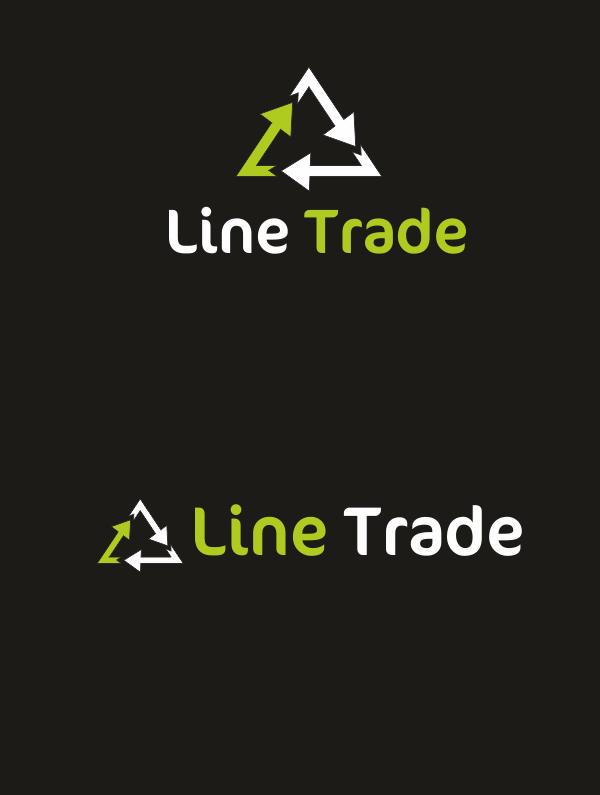 Разработка логотипа компании Line Trade фото f_01650f7cc65320b5.png