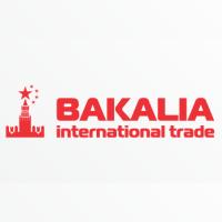 Bakalia - Импорт Экспорт(Россия - Китай)