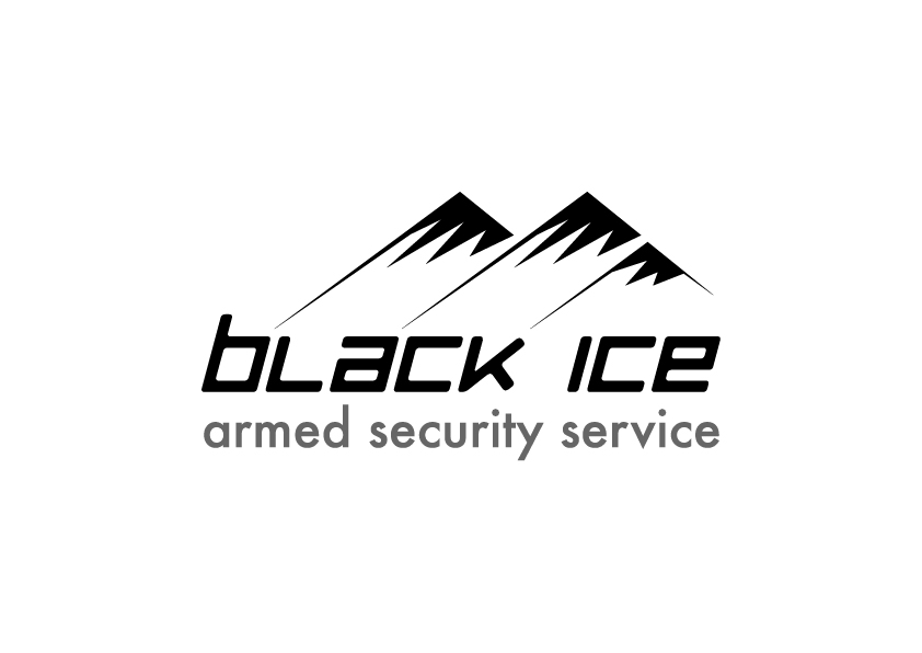 "Логотип + Фирменный стиль для компании ""BLACK ICE"" фото f_81756deb5adda521.jpg"