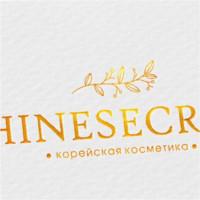 Логотип для интернет-магазина Корейской косметики