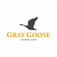 Gray Goose - lounge-cafe