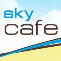 Sky Cafe. Карта скидок.