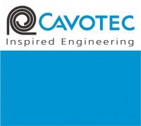 Cavotec. Рекламный модуль в журнал.