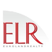 Буклет в 3 сложения. Недвижимость в Европе.