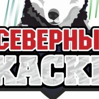 """Логотип для Мурманской хоккейной команды """"Северные Хаски"""""""