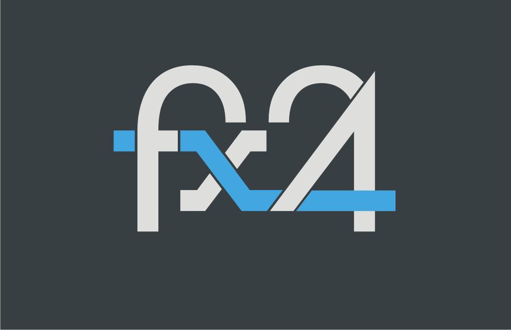 Разработка логотипа компании FX-24 фото f_09050dead89f03e7.jpg