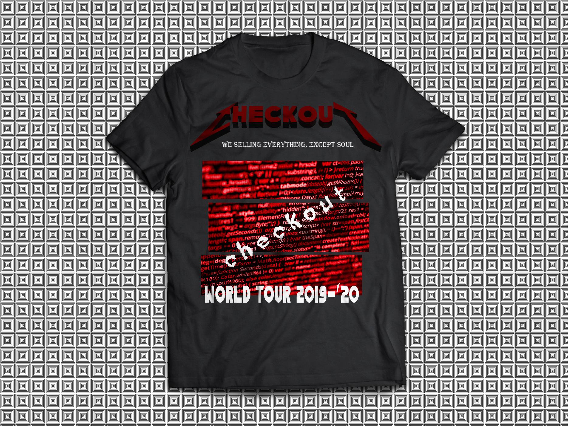Дизайн футболки/худи для It-команды фото f_4185e43b91391d9a.jpg