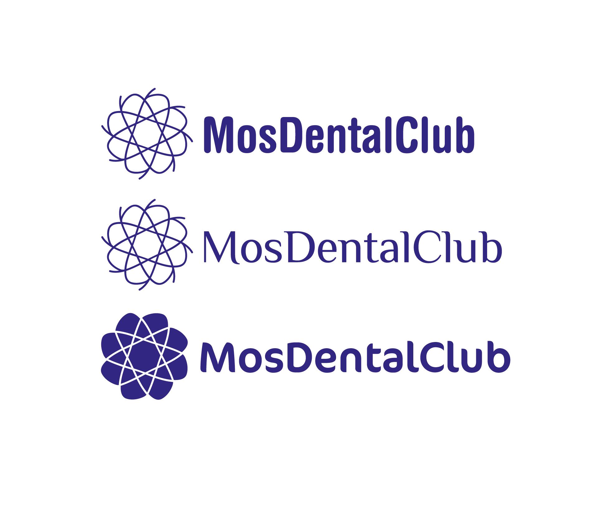 Разработка логотипа стоматологического медицинского центра фото f_7235e483c8fc6d48.png