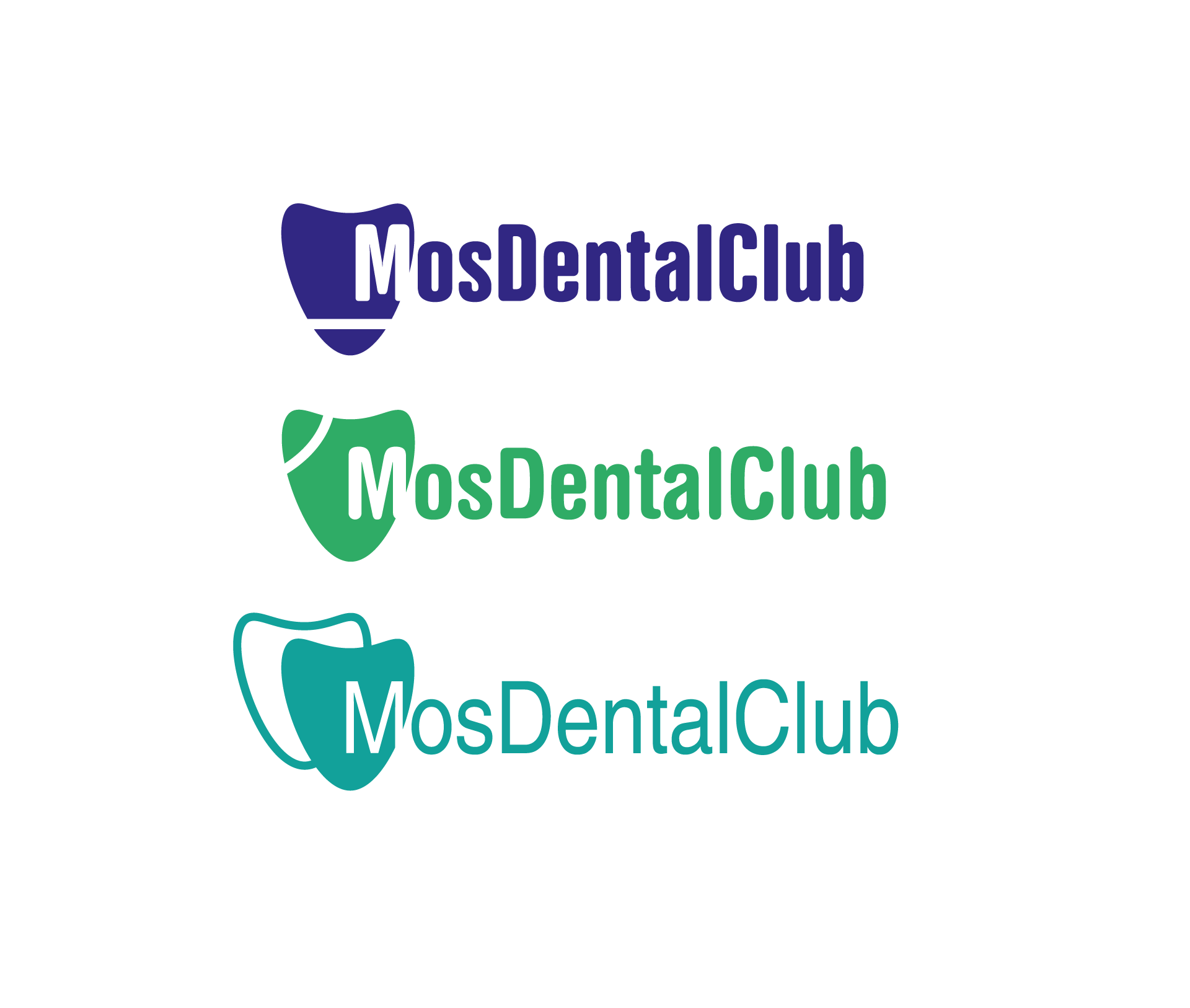 Разработка логотипа стоматологического медицинского центра фото f_7735e49907d47b5d.png