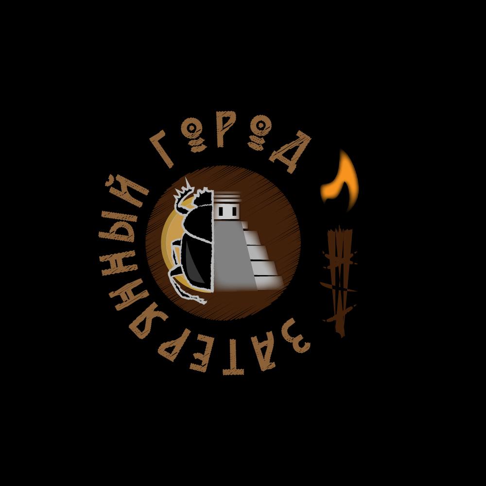 Разработка логотипа и шрифтов для Квеста  фото f_6475b436294132fc.jpg
