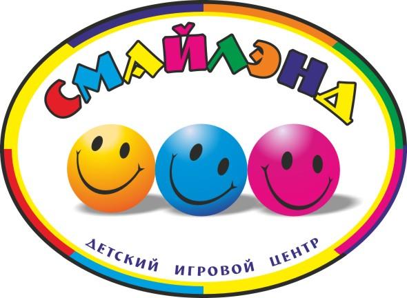 Логотип, стиль для детского игрового центра. фото f_9145a3cfec494ec5.jpg
