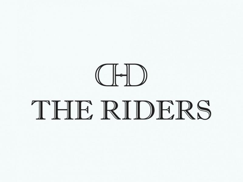 Логотип магазин конной аммуниции