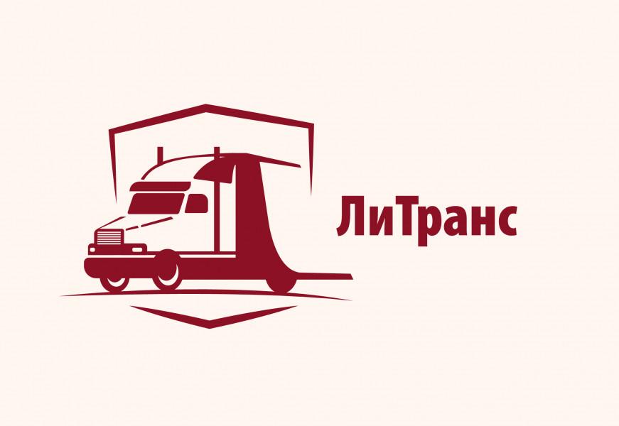 Логотип Литранс