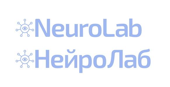 Логотип для лаборатории исследования эмоционального отклика  фото f_4615ffff9398775f.jpg