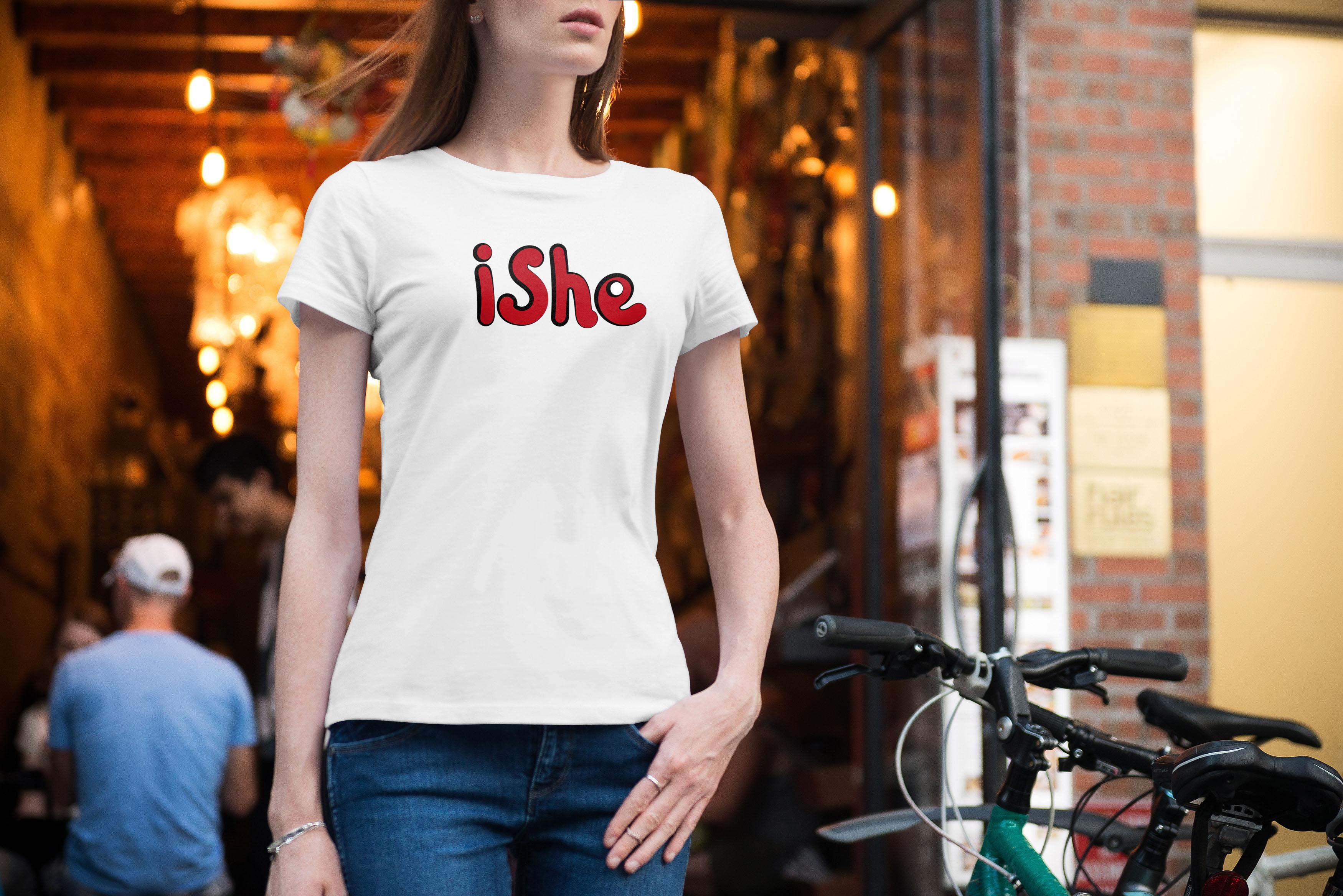 "Создать логотип для торговой марки ""IShe"" фото f_778602003fa52dbf.jpg"