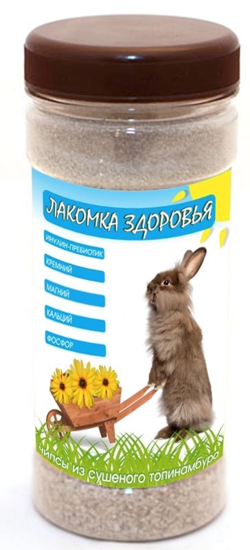 Дизайн этикетки на ПЭТ-банку лакомства для домашних грызунов фото f_25153a946d72e5e6.jpg