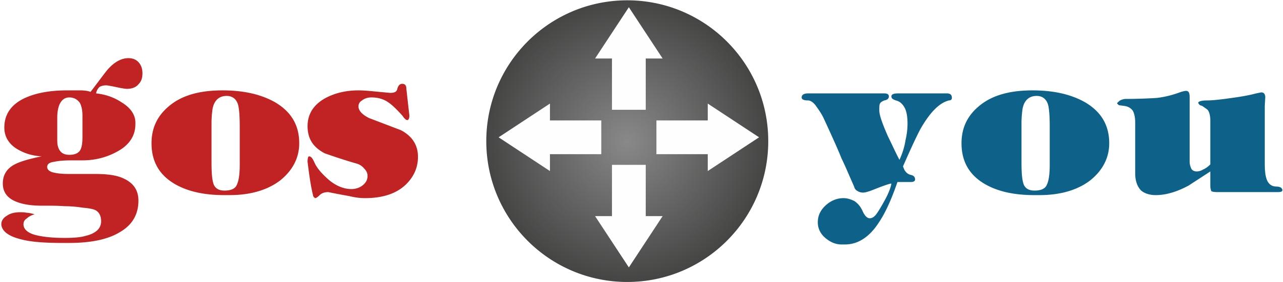 Логотип, фир. стиль и иконку для социальной сети GosYou фото f_507c8ed753b83.jpg