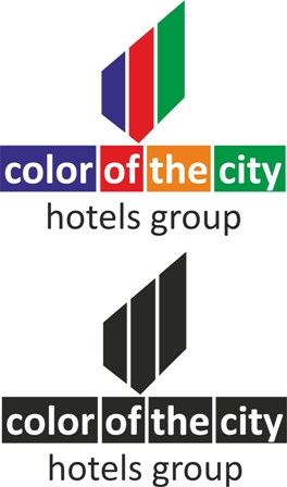 Color of the city