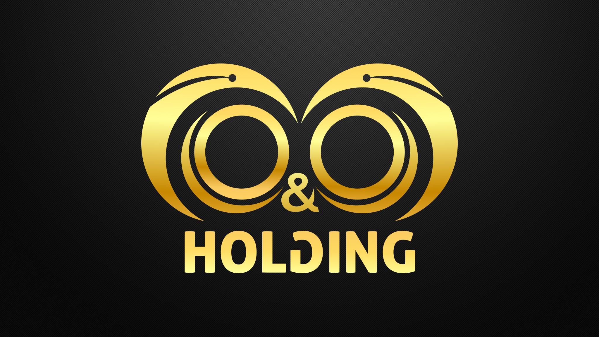 "Разработка Логотипа +  Фирменного знака для компании ""O & O HOLDING"" фото f_8045c7e210349bd9.jpg"