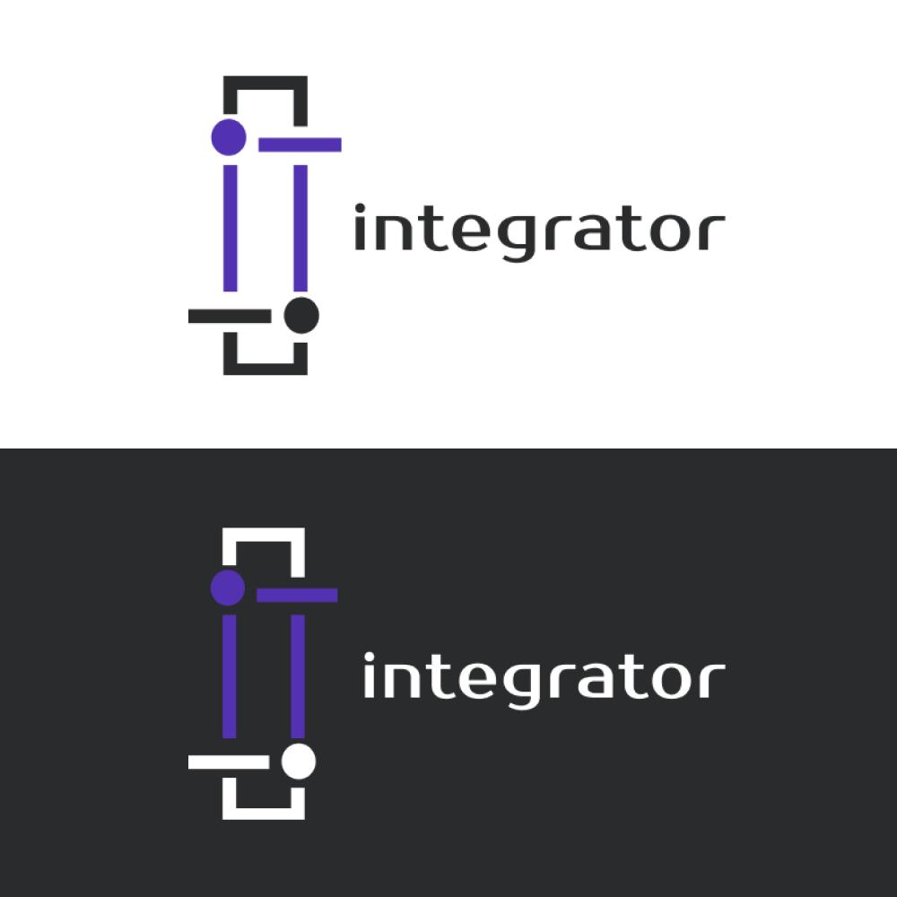 Логотип для IT интегратора фото f_082614ad35ebe4e5.png