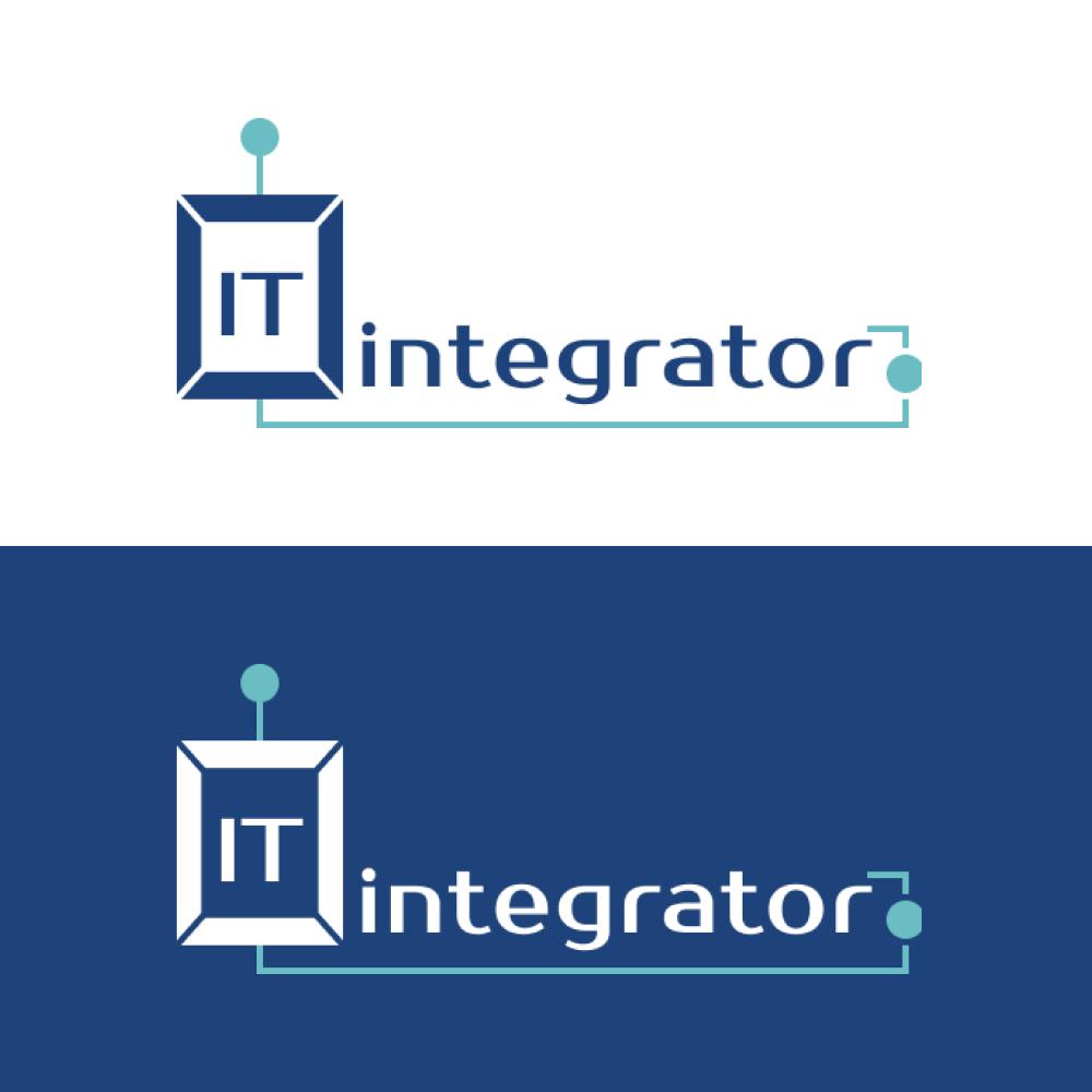 Логотип для IT интегратора фото f_816614973eb1187a.png