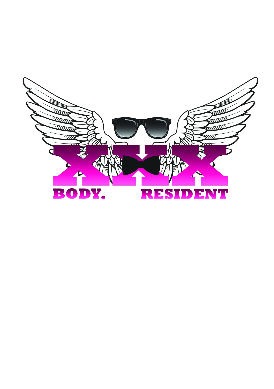 Разработка логотипа (видеоблог для моделей) фото f_5755b2684af95deb.jpg